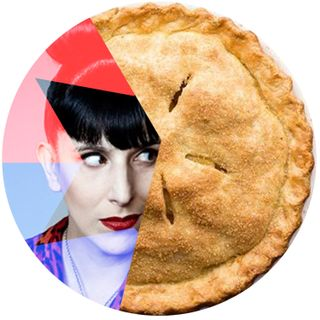 NO PIE FOR YOU, CHAD with KAT KINSMAN