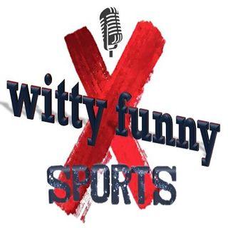 wittyNOTfunnySports