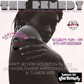 The Remedy Ep 221 September 25th, 2021