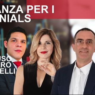 2021-07 Edufin - Finanza e Millennials (con Economia Italia)