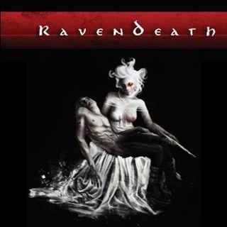 Recensione GdR: RavenDeath