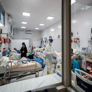 La CDMX en nivel más alto de hospitalizaciones por coronavirus: Sheinbaum