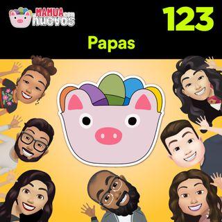 Papas - MCH #123