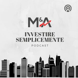 Ep #40 - Lezioni di investimento da Warren Buffet (Berkshire annual meeting 02/5/2020)