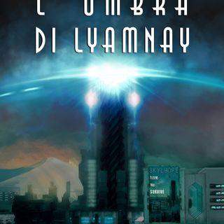Intervista alla seconda edizione de l'Ombra di Lyamnay su Radio Atlanta Milano