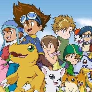 Especial Digimon