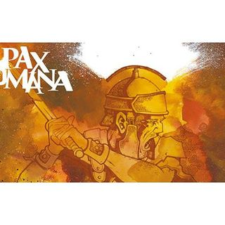 "Source Material #114 - ""Pax Romana"" (Image) (2008)"
