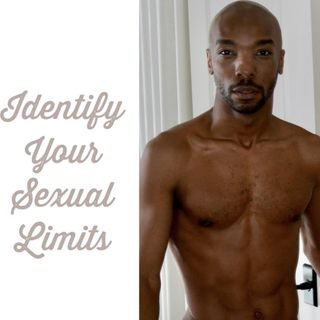 Identify Your Sexual Limits