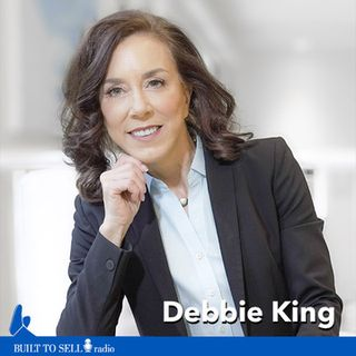Ep 244 Debbie King - 3 Ways to Untangle Yourself from Your Business