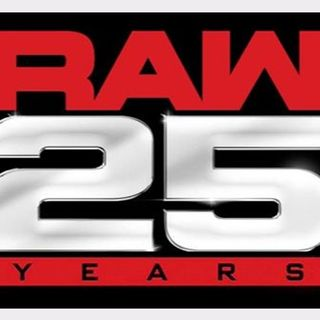 Shooting the Shiznit EP 83: WWE RAW 25 Review (w/ Sean Garmer)