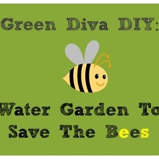 Earth Day Activity for Kids (& Bees)