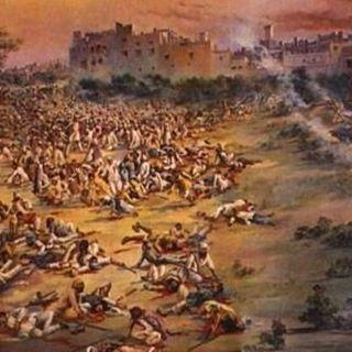 Jallianwala Bagh Massacre 1919 | UPSC CSE