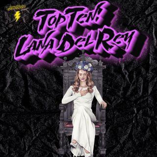 TopTen: Lana del Rey