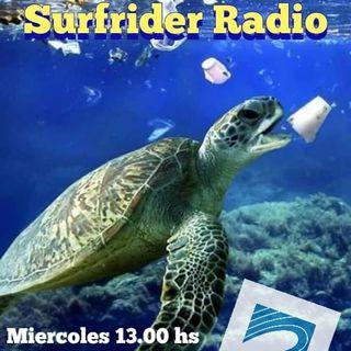 Surfrider Radio Programa 88 del 5to ciclo (30 de Septiembre)