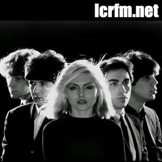 Live from London… #itsheroes … The Police vs Blondie @8PM GMT that's 12PM PST and 3PM EST
