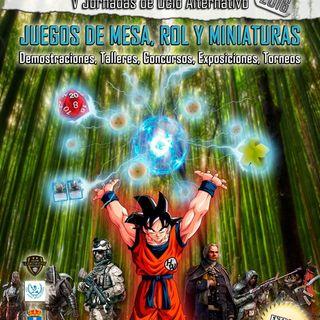 Hispana Wargames 2016