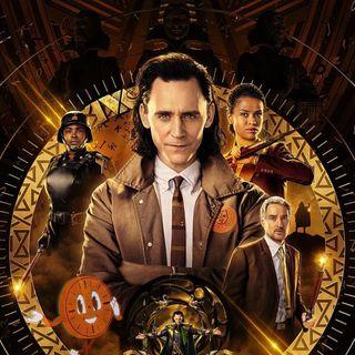 Loki: Reseña capítulos 1 y 2.