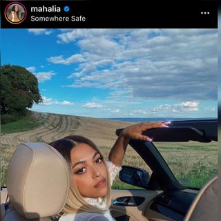 Mahalia live - BRB - What You Did - I Wish I Missed My Ex - Simmer - Sober - Grateful