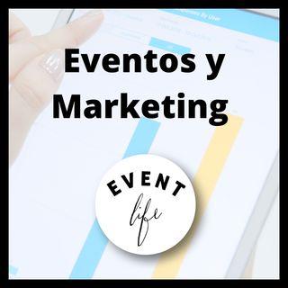 Eventos y marketing