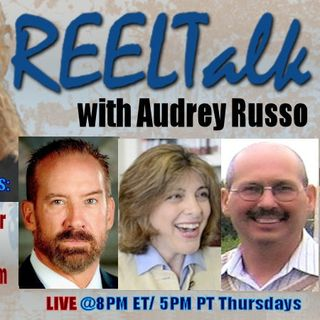 REELTalk: Islamic Scholar Dr. Andrew Bostom, author of The Red Thread Diana West, President of Veterans 4 Child Rescue Craig Sawyer