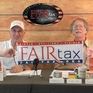 #167 High Anxiety and the Income Tax