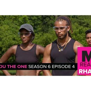 MTV Reality RHAPup | Are You The One 6 Episode 4 Recap Podcast