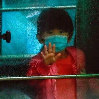 La verdadera pandemia que debemos erradicar: los nuevos datos del COVID19 asustan. EP14