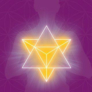 4° Attivazione del Cuore Cristallo - 4° Chakra [percorso guidato di risveglio]