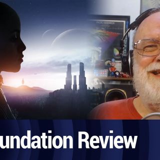TTG Clip: The Foundation Home Theater Experience