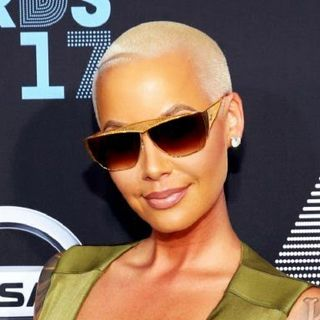 Amber Rose Shows Her A$$ With Recent Comments Equating Slut To The N Word.