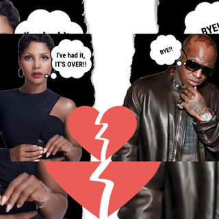 TONI BRAXTON AND BIRDMAN-WHAT'S REALLY GOING ON?!