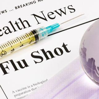 Flu Shot: Take It Or Leave It?