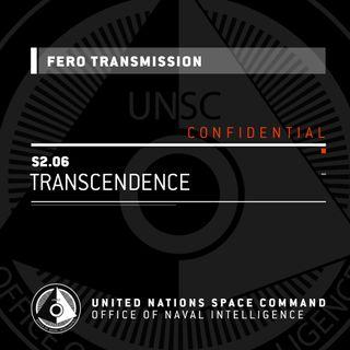S2.06. TRANSCENDENCE