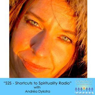 S2S - Shortcuts to Spirituality Radio