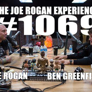 #1069 - Ben Greenfield