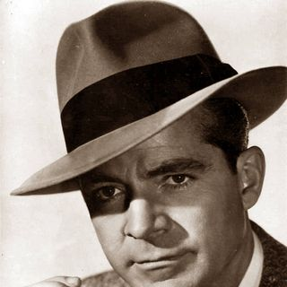 Classic Radio Theater for May 14, 2019 Hour 3 - The Red Red Herring