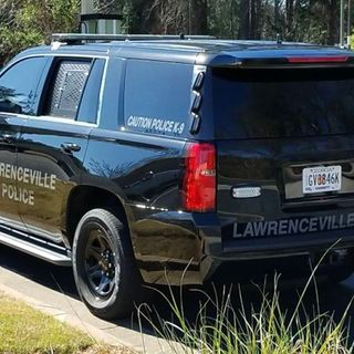 Learn Fire Arm Saftey   This Weekend With The Lawrenceville Police