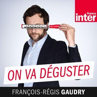 Le coup de coeur de François-Régis Gaudry du dimanche 23 juin 2019