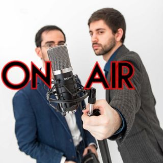 On Air del 12-12-18 - #AmilcareErripotte