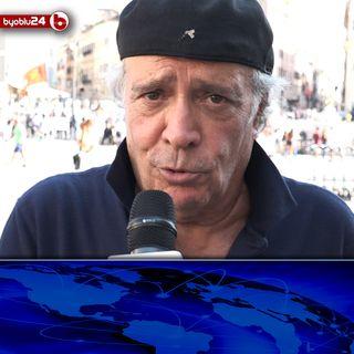 Eretici guerrieri in piazza: occorre prendere coscienza su 5G – Enrico Montesano
