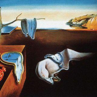 #9 Salvador Dalí - Tra genio e follia