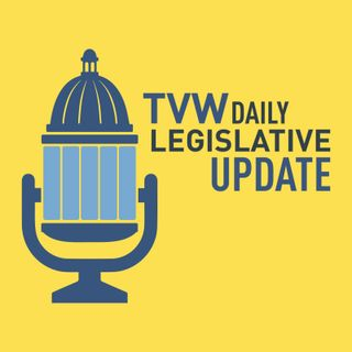 Legislative Update from January 15