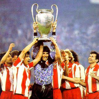Os Campeões Underground - Estrela Vermelha 90/91