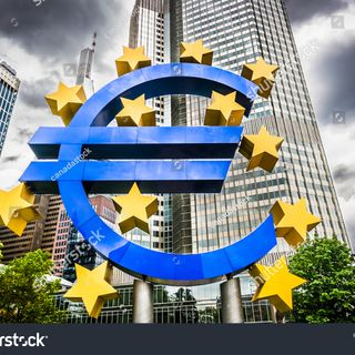 Central Bank Source for Next Crisis