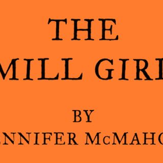 The Mill Girl: 46