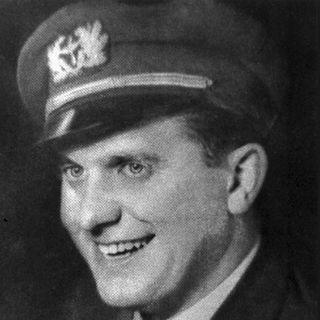 366 - Pilot Hans Bertram (Live)