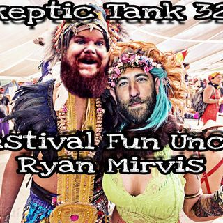 #325: Festival Fun Uncle (Ryan Mirvis)