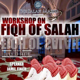 Lesson 4 - Importance of the Prayer from Mulakhas al-Fiqhi - Shaykh Salih al-Fawzan