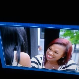 Real Housewives Of Atlanta Extra Kandi Vs Porsha