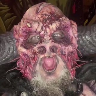 EITM interviews Michael Bishop of GWAR